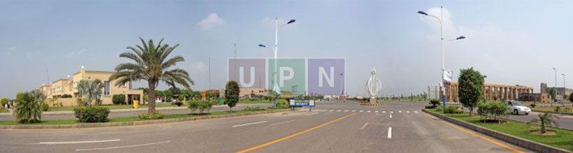 Bahria Orchard Lahore Lifestyle