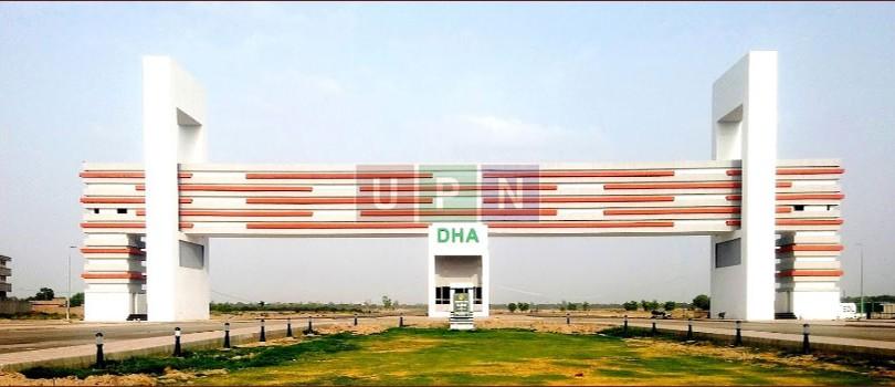 DHA Multan Residential Files Launch On Installments