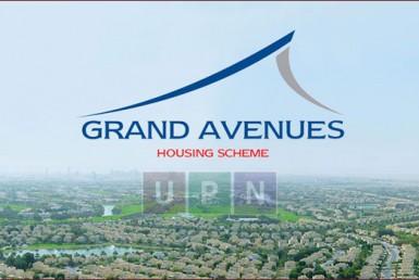 Grand Avenues Housing Scheme Lahore