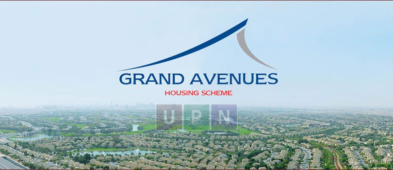 Grand Avenues Lahore Payment Plan and Booking Details
