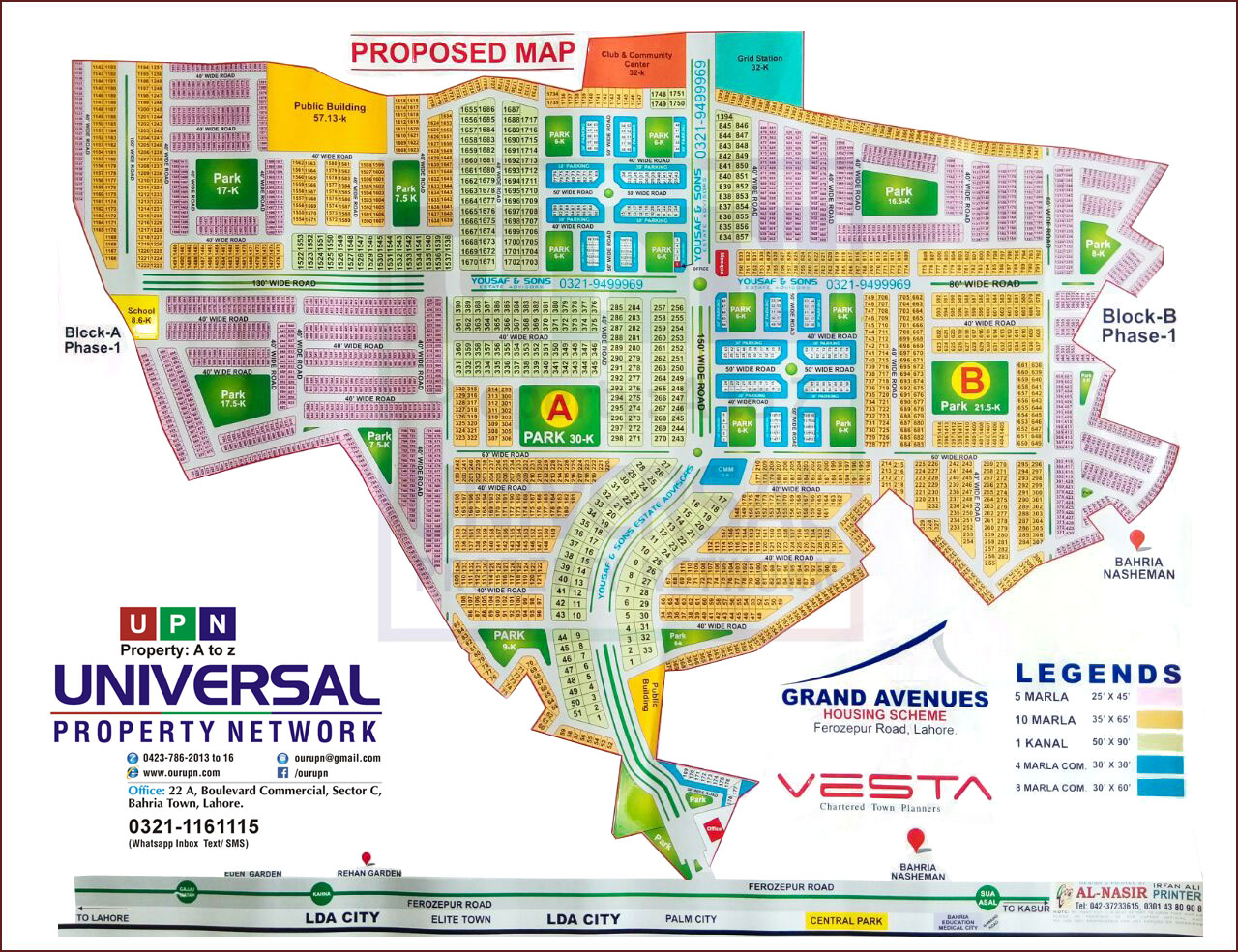 Pakistan real estate portal – buy sell rent homes & properties.