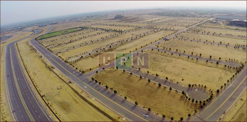 Bahria Town Karachi Development Status | News | Updates