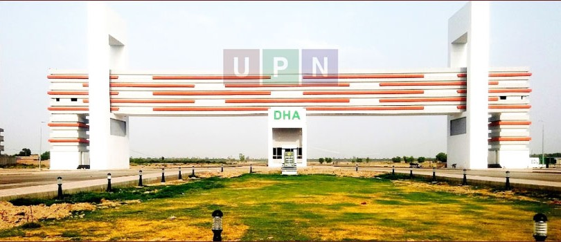 DHA Multan Launch Plots Price and Booking Details