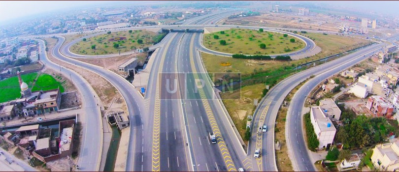 Lahore Ring Road Update and Its Affects on Property Market