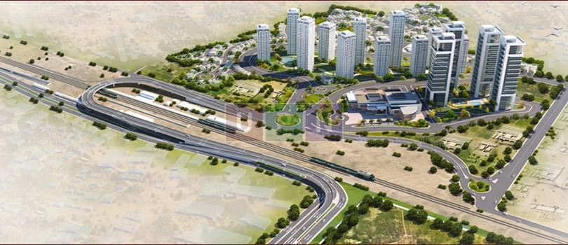 Al Rehmat Project – A New Project of Bahria
