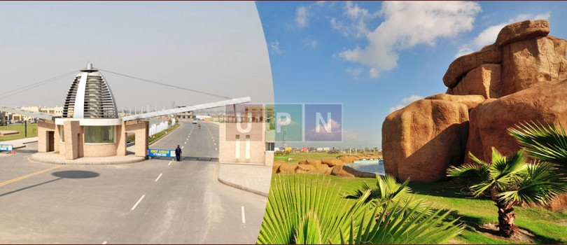 Bahria Orchard Phase-4 Update