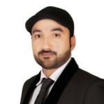 M Amir Hafeez