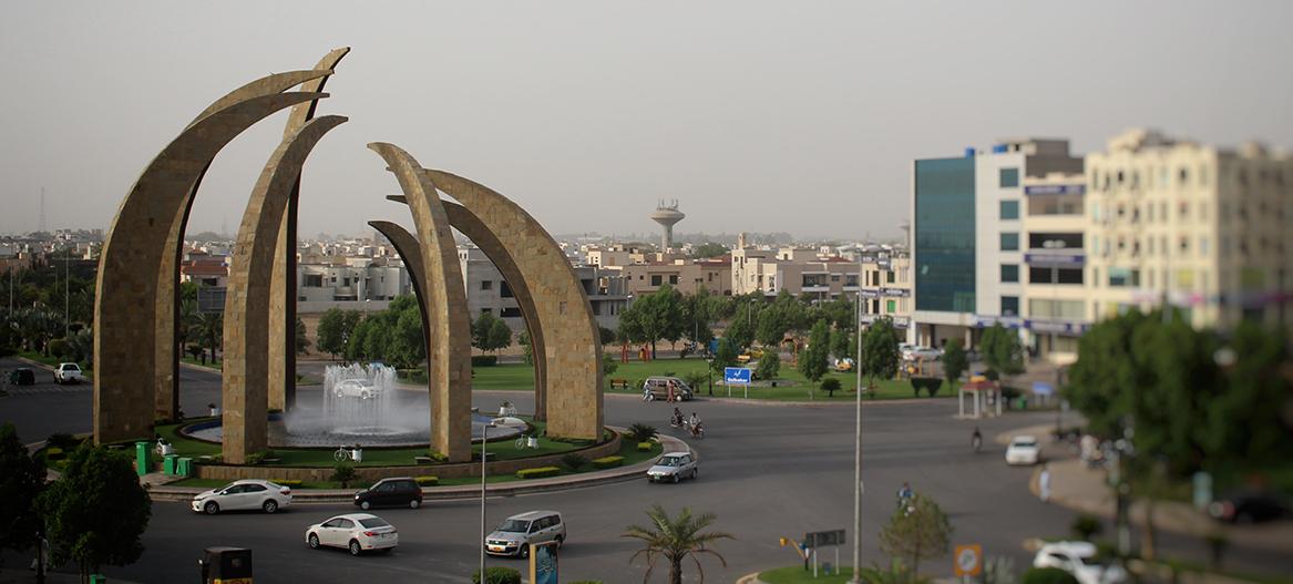 bahria-town-lahore