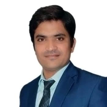 Mujahid Naseer