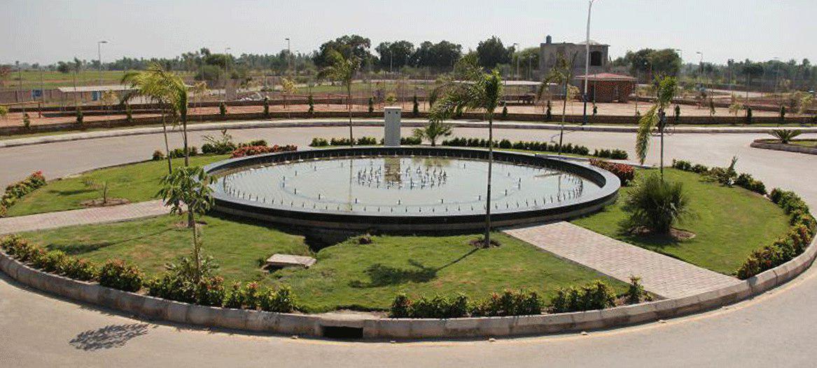bahria nasheman