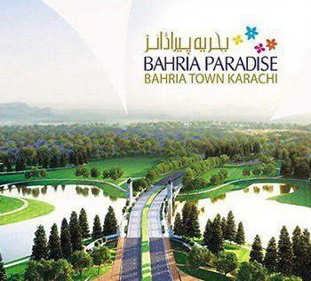 bahria paradise karachi development update