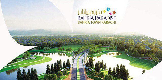 Development Work in Bahria Paradise Karachi Kicks Off
