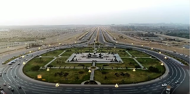 Bahria Town Karachi – Possession Announced In Some Precincts