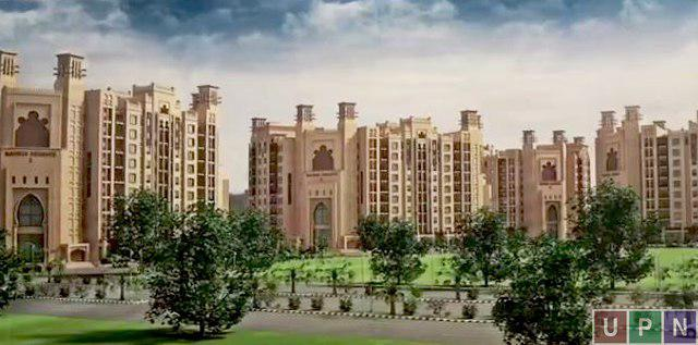 What Makes Bahria Heights Your Dream Residence?