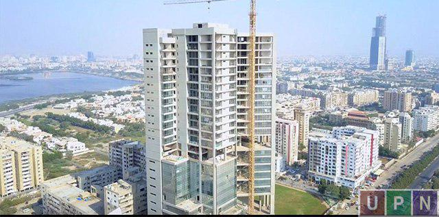 Luxurious Lifestyle of Hoshang Pearl Karachi – Hoshang Apartments