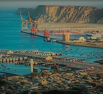 Gwadar Housing Projects