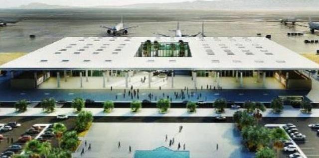 New Gwadar International Airport About to Get Underway