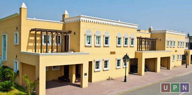 Bahria Homes – An Ideal Residence in Bahria Town Karachi