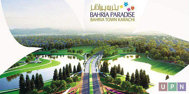 Bahria Paradise Balloting Done & Map Launched – Bahria Paradise Latest