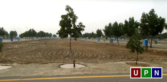Hottest Plots in Bahria Town Karachi Right Now