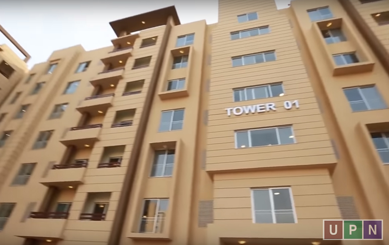 Bahria Town Karachi – Apartment