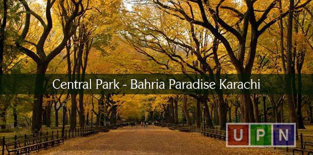 Features & Attractions of Central Park – Bahria Paradise Update