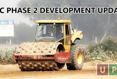 NFC Phase 2 Development Update