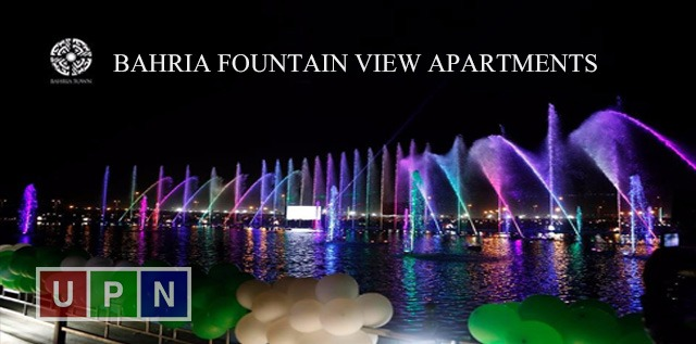 Bahria Fountain View Apartments – Bahria Paradise Karachi Update