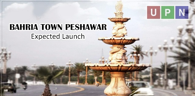 Bahria Town Peshawar – Plots Price, Location, Map, Booking Details, Launch Date and Development Status