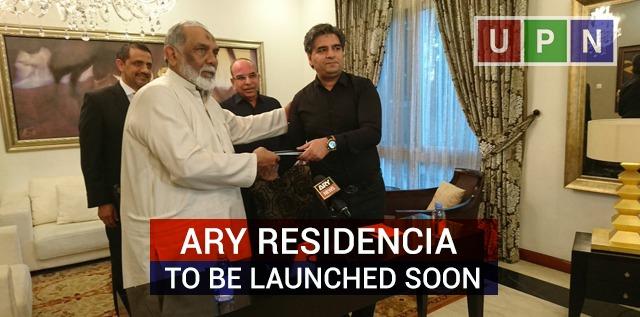 ARY Residencia Booking – ARY Residencia Villas Bahria Karachi