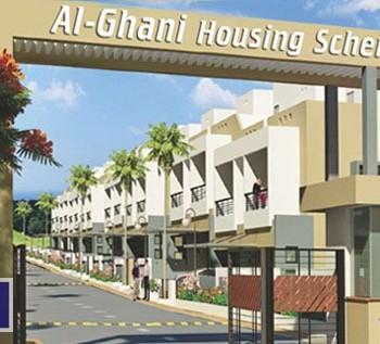Al Ghani Housing Scheme Gwadar