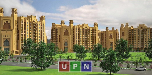 Bahria Heights Karachi Apartments & Bahria Tower Flats