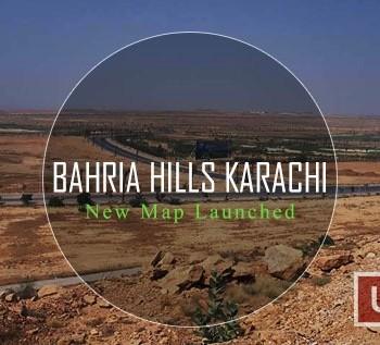 Bahria Hills Karachi