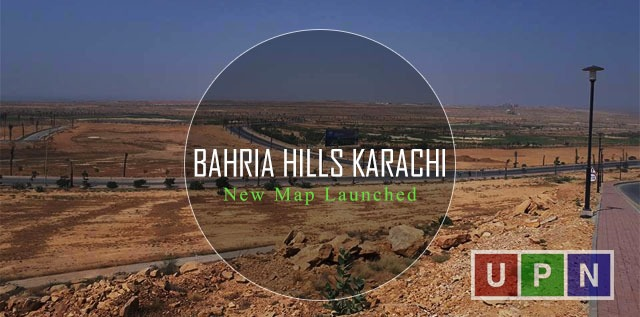 Bahria Hills Karachi Revised Map Launched – Bahria Karachi Update