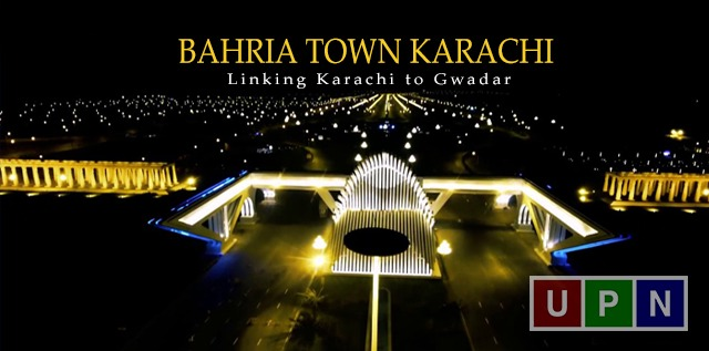 Geographical Importance of Bahria Town Karachi – The Game Changer