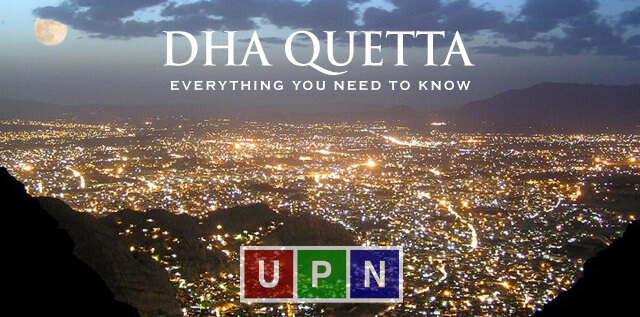 DHA Quetta Latest – A Quick Overview of the Project