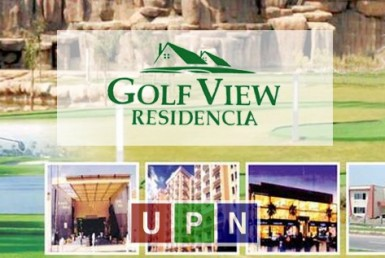 Golf View Residencia
