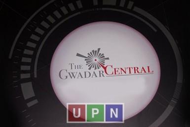 Gwadar Central Housing Scheme