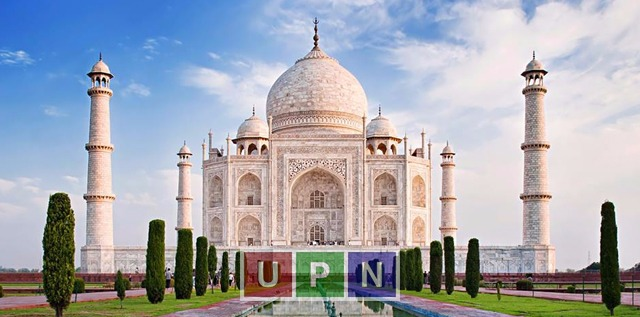 Taj Mahal Bahria Paradise – Location & Development Status