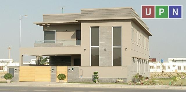 Increasing Demand of Built Properties in Bahria Town Karachi