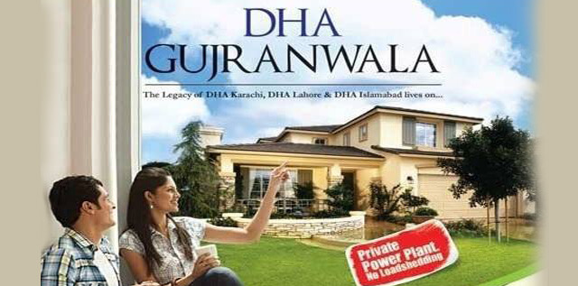 DHA Gujranwala Balloting Results for 5 Marla Plots