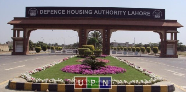 DHA Phase 8 Ivy Green – Ideal for Investing in 5 Marla Plots