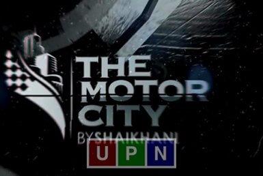 Motor City Karachi Featured Image