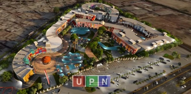 Arena Walk n Shop Lahore by LDA – Development & Booking Update