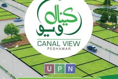 Canal View Peshawar Booking Prices