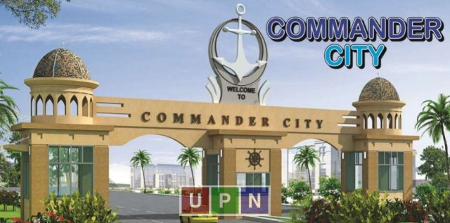Commander City Karachi Booking Prices, Location & Payment Plan