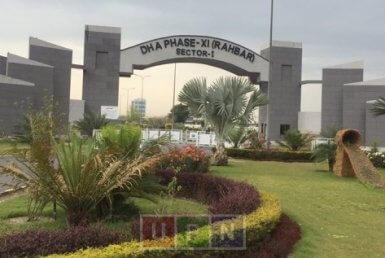 DHA Phase XI - Rahbar