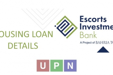 Escorts Bank's Housing Loan Details