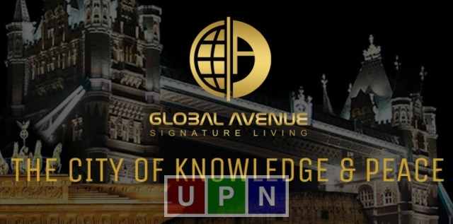 Global Avenue Islamabad Location, Prices And Booking Details