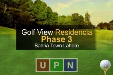 Golf View Residencia Phase 3